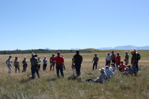 August 2010 -2   WWG Riparian and Range Field Day pictued by Jen Jenkins (2)