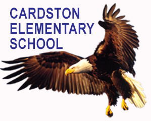 logo cardston