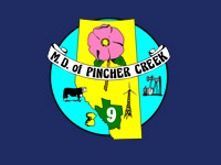 MD OF PINCHER CREEK